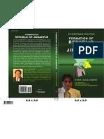 Jinnahpur Book Cover Proof
