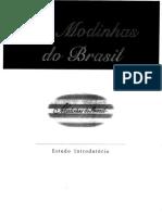 As Modinhas Do Brasil
