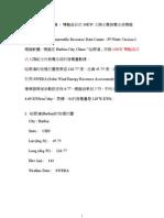 Harbin City, China 哈爾濱 - 雙軸追日式10KW太陽光電發電系統模擬