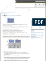 Client Copy Practical