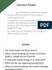 Business Power