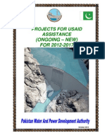 USAID Projects in Pakistan