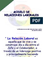 04 Modelo de Relaciones Laborales