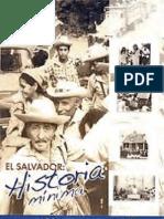 El Salvador. Historia Mínima 1811-2011