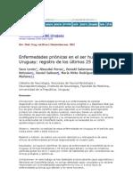 Revista Médica del Urugua1 tto