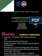 Teori Perkembangan Moral Lawrence Kolhberg