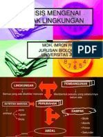 Amdal Lecture