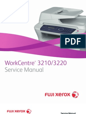 XEROX WORKCENTRE 3210 3220 Service Manual | Electromagnetic