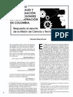 Sáenz Rovner 1995 - Ideologías empresariales y la investigación.pdf