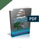 Achieve Prosperous Living Through Spiritual Empowerment