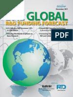 2012 Global Forecast