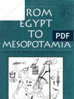 From Egypt to Mesopotamia a Study [Samuel_Mark]