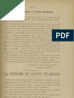 Reclams de Biarn e Gascounhe. - Noubembre 1904 - N°11 (8e Anade)