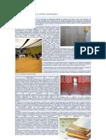Diferencias entre suelos de parquet y suelos laminados