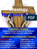 Basic Theology Biblio Logy