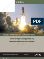RSRM - Reusable Solid Rocket Motor