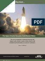RSRM - Reusable Solid Rocket Motor