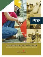 BCA Coretrade Guidebook