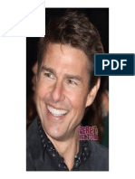 Profil Tom Cruise