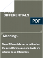 Presentation on Internal Alignment