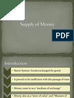 Money Supply