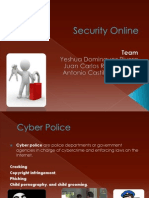 Expo Security Online