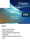 Collective Agreement White Paper