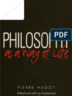 Philosophy as a Way of Life - Pierre Hadot(2).pdf