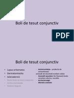 CURS-Conectivite Cu Expresie Cutanata