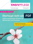 GIP-Magazin - Ausgabe Frühjahr 2013