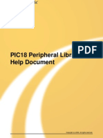 PIC18F Peripheral Library Help Document.pdf