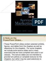 FOUNDATIONS FOR SERVICES MARKETING.ppt