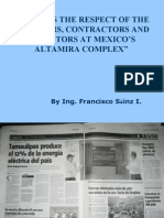 Mexico- FRP Project
