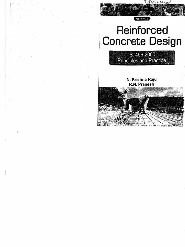 Rcc design books pdf