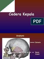 cederakepala