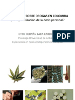 Legislacion Sobre Drogas en Colombia Comite Prevencion Gov Co 2011