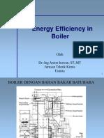 Boiler Eficiency