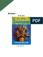 Goosebumps - Kembalinya Sang Mumi Upby iBlogkuCOM