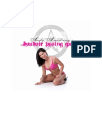 AA Boudoir Posing Guide 2011