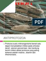 ANTIPROTOZOA.pptx
