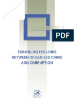 examining the links
