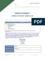 Limpopo Lte Business Case Online Draft