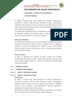 02-Especificaciones Tecnicas Plata de Tratamiento