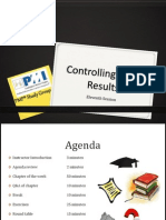 Pmp Pmi details - Chapter 11