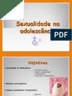 SEXUALIDADE NA ADOLESCÊNCIA.ppt