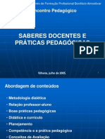 Saberes Docentes.ppt