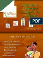 taller niños derechos sociales