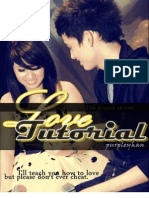 Love Tutorial - Purpleyhan