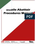 Mobile Abattoir Manual[1].pdf