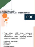 soalan pendidikan  PBSM